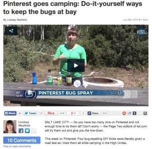 PinterestCamping