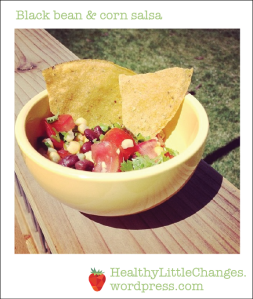 Food-CornSalsa