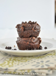 Flourless-Chocolate-Muffins-My-Whole-Food-Life