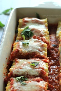 Skinny-Vegetable-Lasagna-Rollups_7