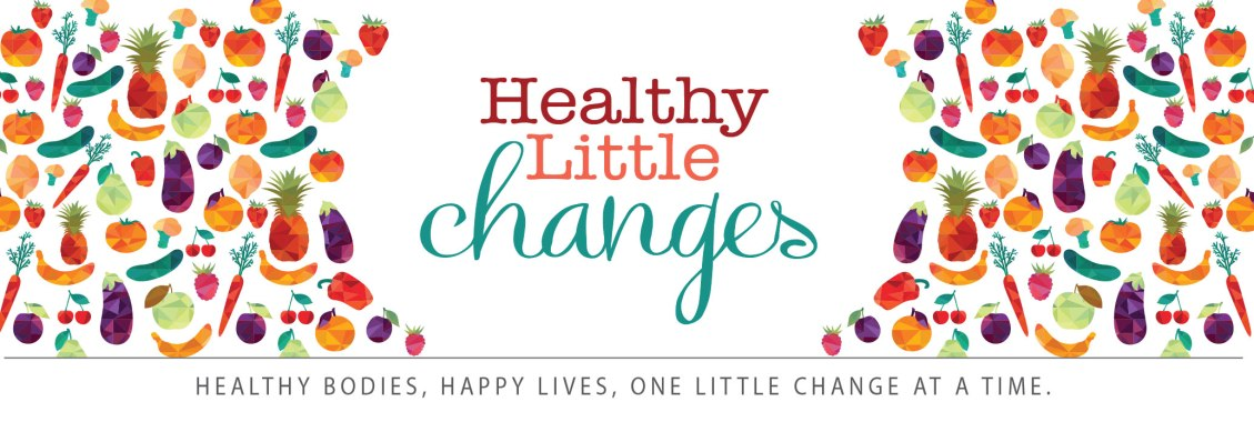 Healthy Little Changes Header